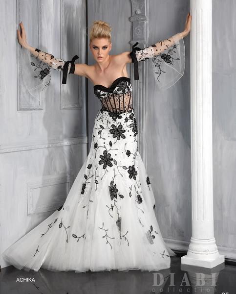 robes de mariées sur internet