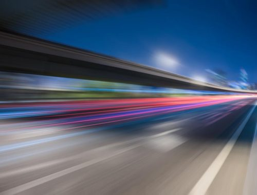 application code de la route